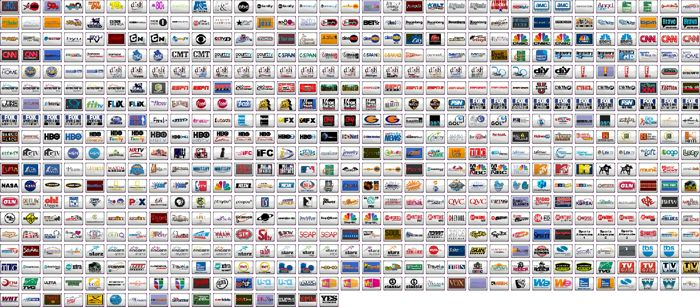 Direct Tv Channel Logos